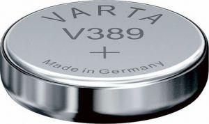 Baterie VARTA 389 Silver oxide  ( SR 1130W ) 1,55V