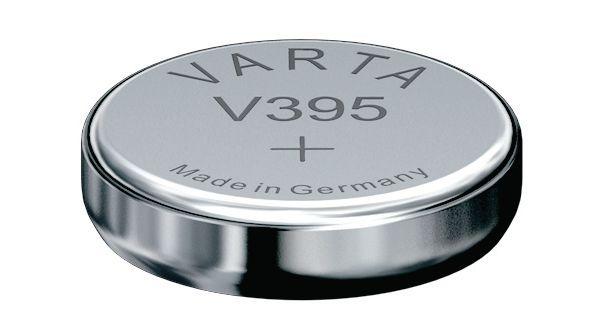 Knoflíková baterie 395 VARTA (SR 927SW) 1,55V