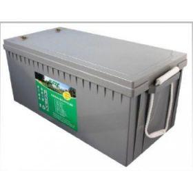 Olověná baterie CTM 12V 200Ah závit M8 cyklická