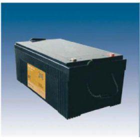Olověná baterie CTM 12V 230Ah závit M8 CTL