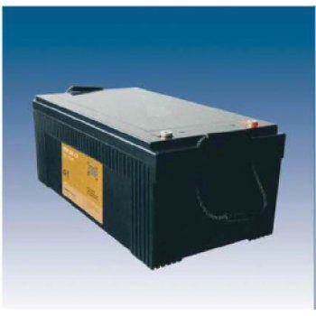 Olověný akumulátor CTM 12V 230Ah závit M8 CTL CTM Components GmbH, Německo