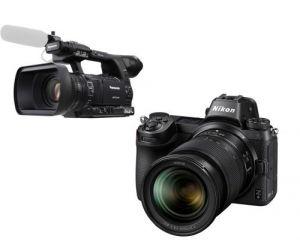 Baterie do fotoaparátů a kamer