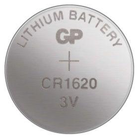 Lithiová knoflíková baterie GP CR1620