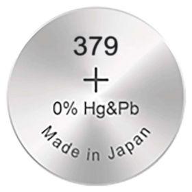 Knoflíková baterie 379F GP