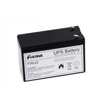 Baterie AEB FWU2 náhrada za RBC2