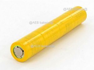 Baterie pro vysavač Leifheit PowerMax LH11900 4,8V 2000mAh