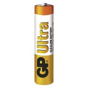 Alkalická baterie GP Ultra LR03 (AAA)