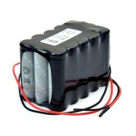 Baterie Besam 738610 18V 2000mAh Ni-MH