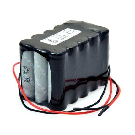Baterie Besam 738610 18V 2000mAh Ni-MH AEB