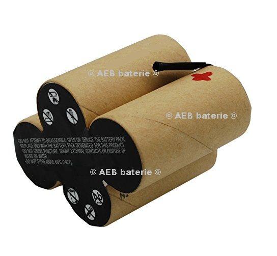 Baterie Kärcher 4KR-1500SC Ni-CD 2000mAh AEB