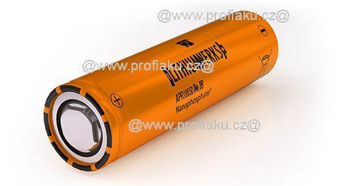 Baterie Lithium Werks APR18650M1 1100mAh LiFePO4 3,3V