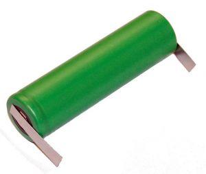 Baterie Murata-Sony Konion US18650 VTC6 - 3120mAh vývody U