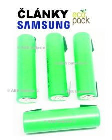 Baterie pro vysavač Electrolux Ergorapido ZB3104 14,4V Li-Ion 2000mAh SAMSUNG