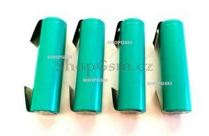 Baterie pro vysavač Electrolux Ergorapido ZB3104 14,4V Li-Ion 2200mAh