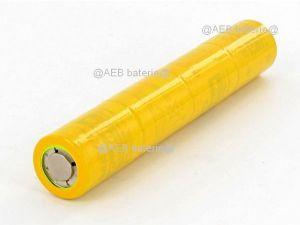 Baterie pro vysavač Leifheit PowerMax LH11900 4,8V 1700mAh