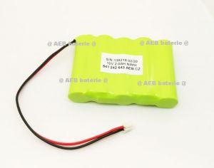 Baterie VDW Silver Reciproc - 2000 mAh