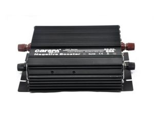 Měnič napětí Carspa CNT2412-60A, z 24V na 12V, 60A, 720W