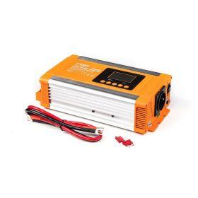Měnič napětí Carspa PX500-12, 12V/230V+USB 500W čistá sinusovka