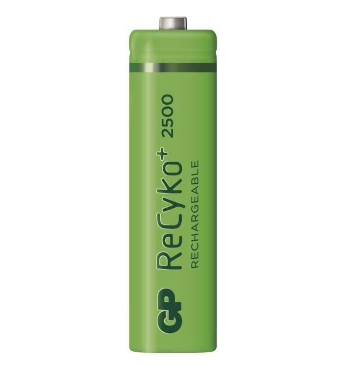 Nabíjecí baterie GP ReCyko+ 2500 (AA)