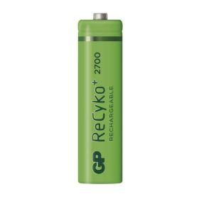 Nabíjecí baterie GP ReCyko+ 2700 (AA)
