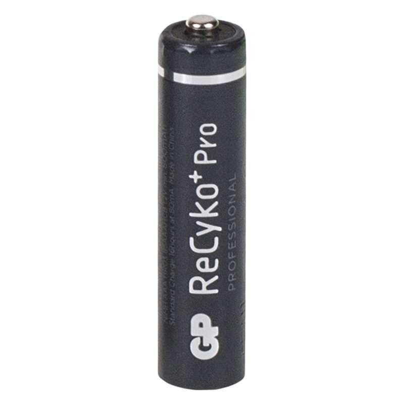 Nabíjecí baterie GP ReCyko+ Pro Prof. 800 (AAA) 4B