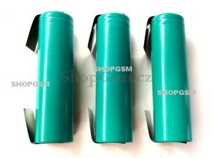 Baterie do vysavače Electrolux Ergorapido ZB3101 10,8V Li-Ion 3000mAh