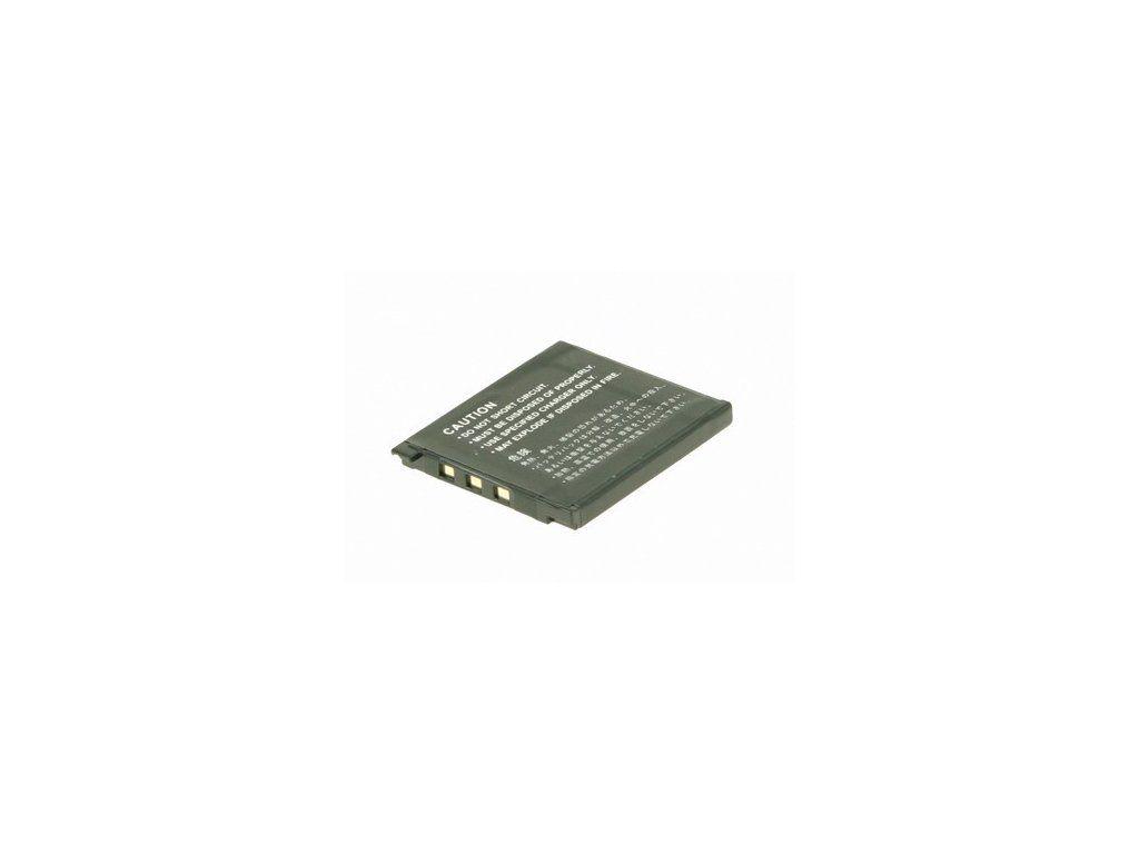 Baterie Casio NP-60 - 600mAh Li-Ion Duracell