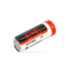 Baterie CR17450 EVE 3V A BR-A CR8LHC CR17450SE