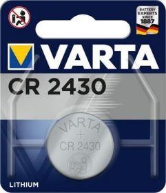 Baterie CR2430 Varta 3V DL2430 B1 6430-101-401