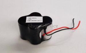 Baterie do vysavače Sencor SVC-220 2000mAh Panasonic