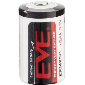 Baterie EVE ER14250 1200mAh Lithium náhrada Saft LS14250 STD