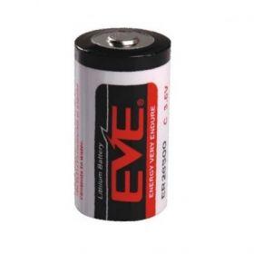 Baterie EVE ER26500 (LS26500), 3,6V, (velikost C), 8500mAh, Lithium