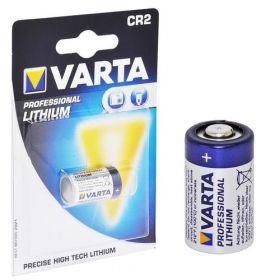Baterie lithiová Varta CR2, 3 V 6206301401