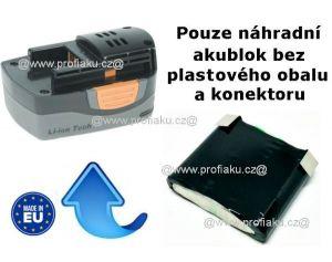 Baterie Narex AP-14LC 3200 mAh Li-Ion KIT Sony