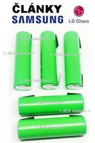 Baterie pro vysavač Electrolux Ergorapido ZB3010 18V Li-Ion 3000mAh