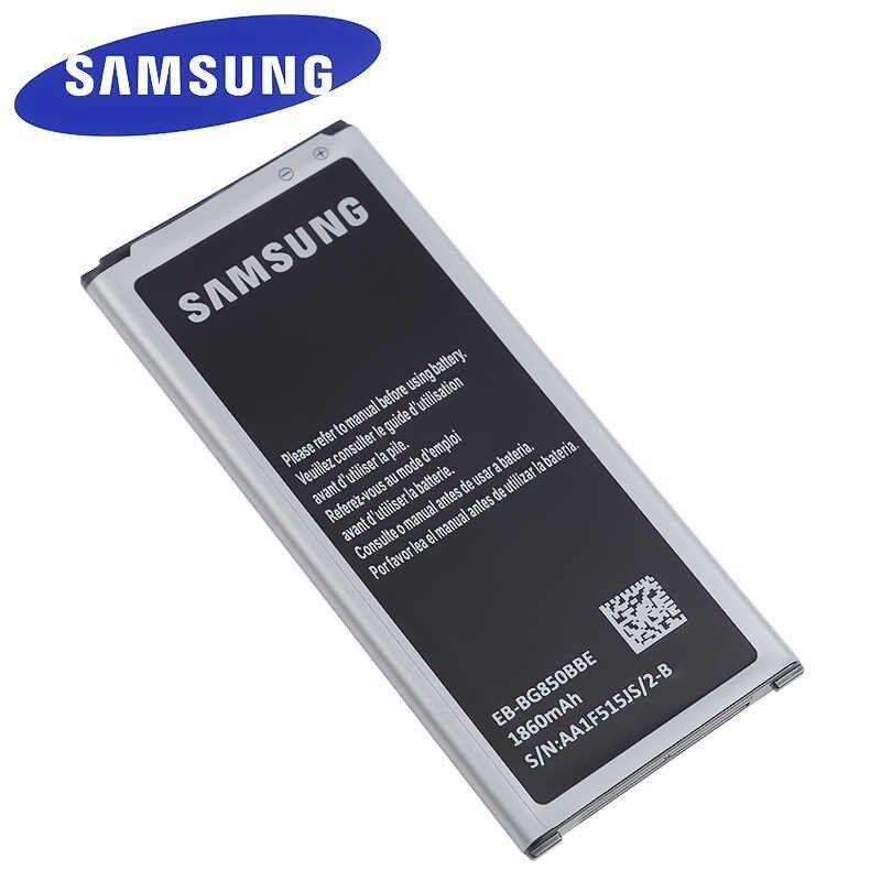 Baterie Samsung Li-Ion 1860 mAh (Bulk) EB-BG850BBE