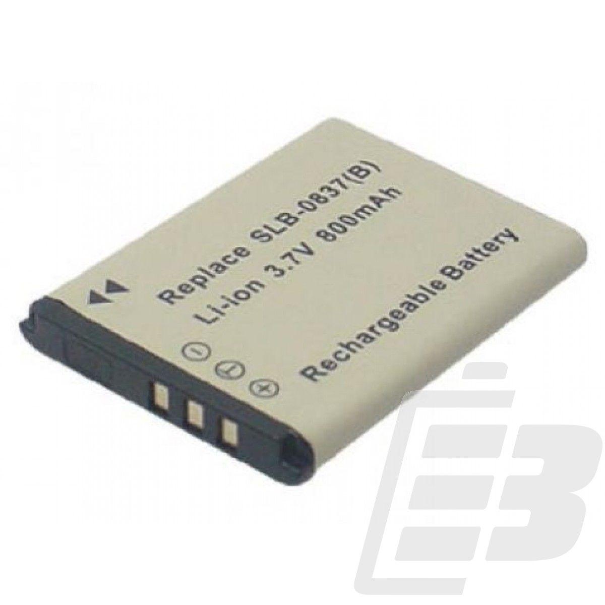 Baterie Samsung SLB-0837B 800mAh Li-Ion