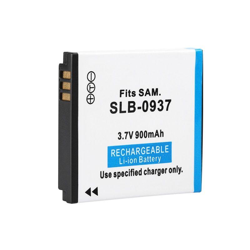 Baterie Samsung SLB-0937 900mAh Li-Ion