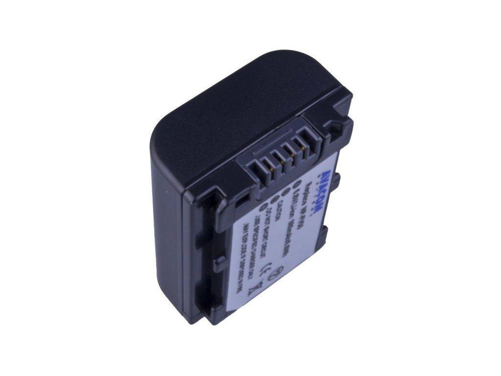 Baterie Sony NP-FV50 -1050 mAh Li-Ion
