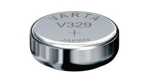 Baterie VARTA Watch V 329 (SR 731SW) 1,55V