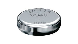 Baterie VARTA Watch V 346 (SR712SW) 1,55 V