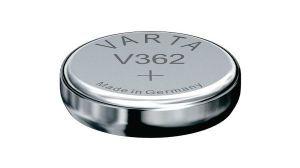 Baterie VARTA Watch V 362 (SR58, SR712SW) 1,55V