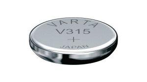Baterie VARTA Watch V 315 (SR716SW) 1,55V hodinková