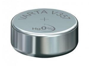 Baterie VARTA Watch V 357 (SR 44 W) 1,55V