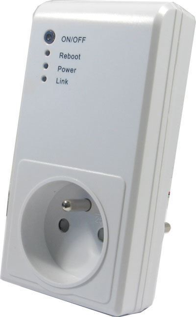 Chytrá WiFi zásuvka KANGTAI 51062