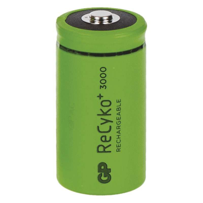 Nabíjecí baterie GP ReCyko+ 3000 (C)